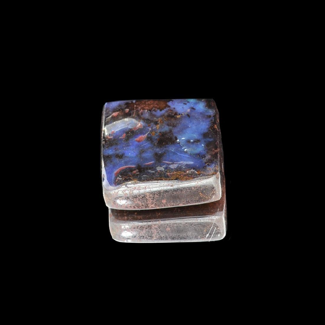 Gorgeous 41.75CT Rare Boulder Opal Gemstone