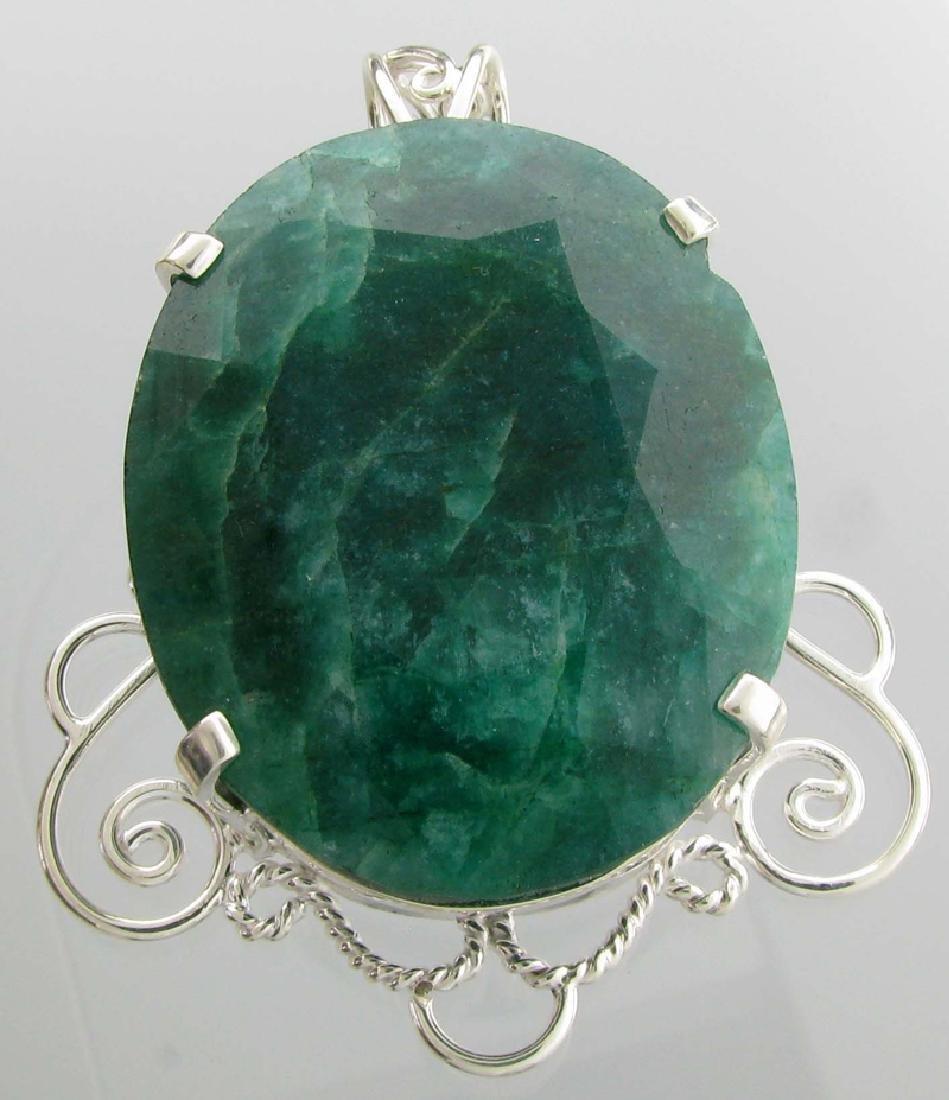 Fine Jewelry Designer Sebastian 344.89CT Oval Cut