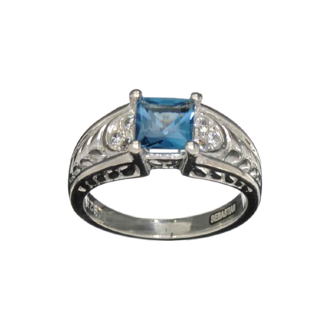 APP: 0.5k Fine Jewelry Designer Sebastian, 1.90CT