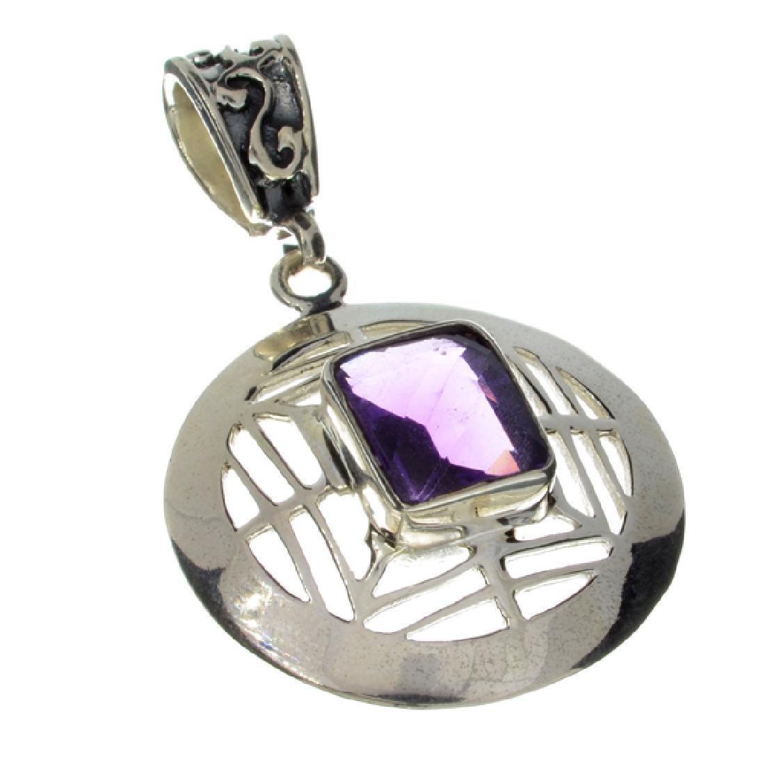Fine Jewelry Designer Sebastian 4.70CT Rectangular Cut
