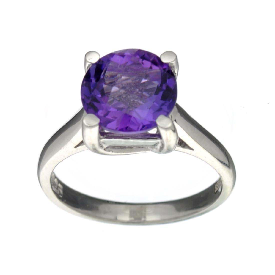 APP: 0.5k Fine Jewelry Designer Sebastian, 2.43CT Round