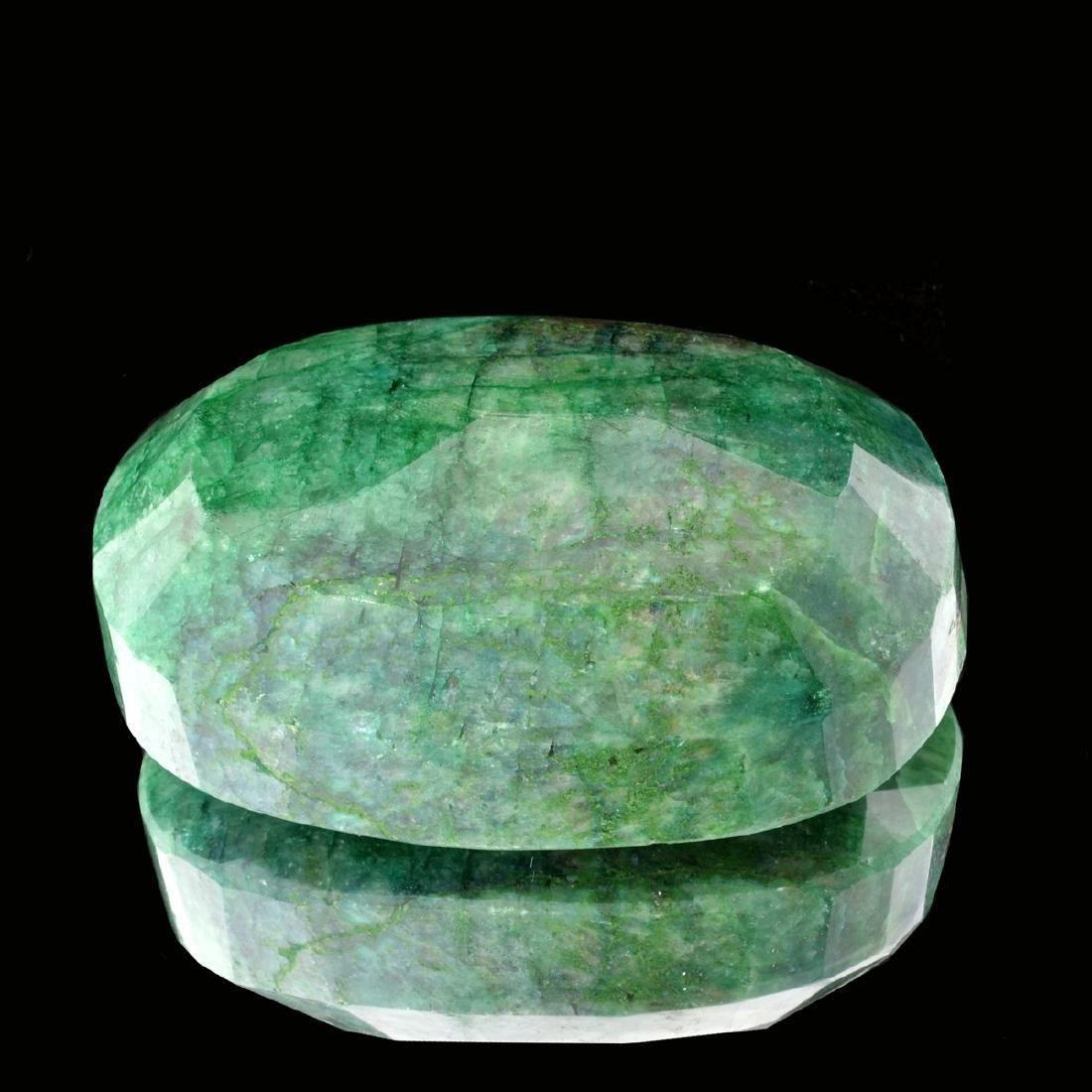 APP: 3k Very Rare Large Beryl Emerald 1,190.68CT