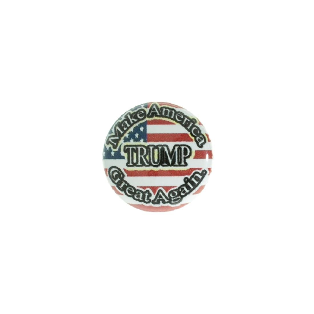 2016 Presidential Cadidate Donald Trump Campaign Pin