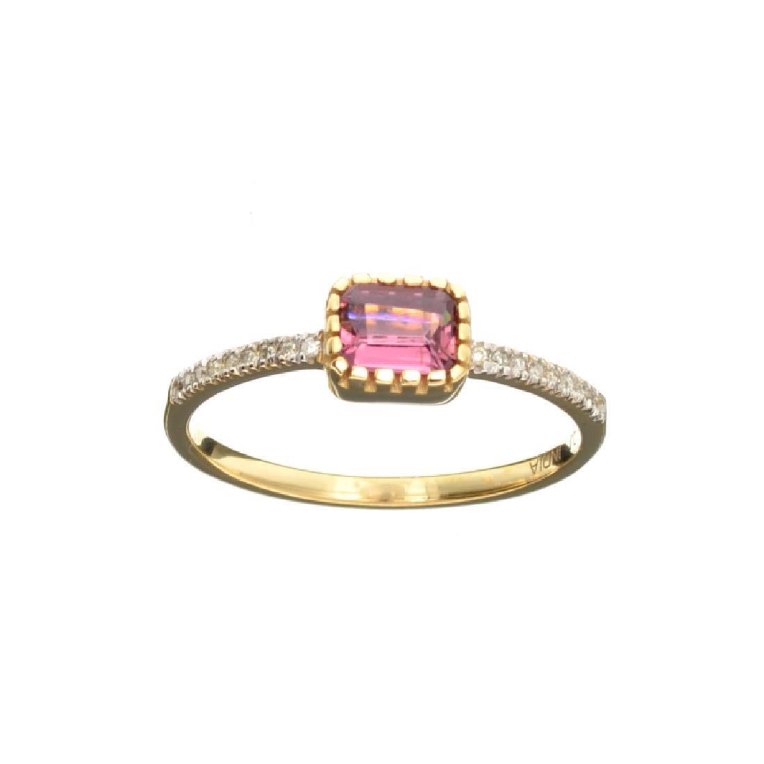 APP: 0.8k Fine Jewelry Designer Sebastian 14KT Gold,