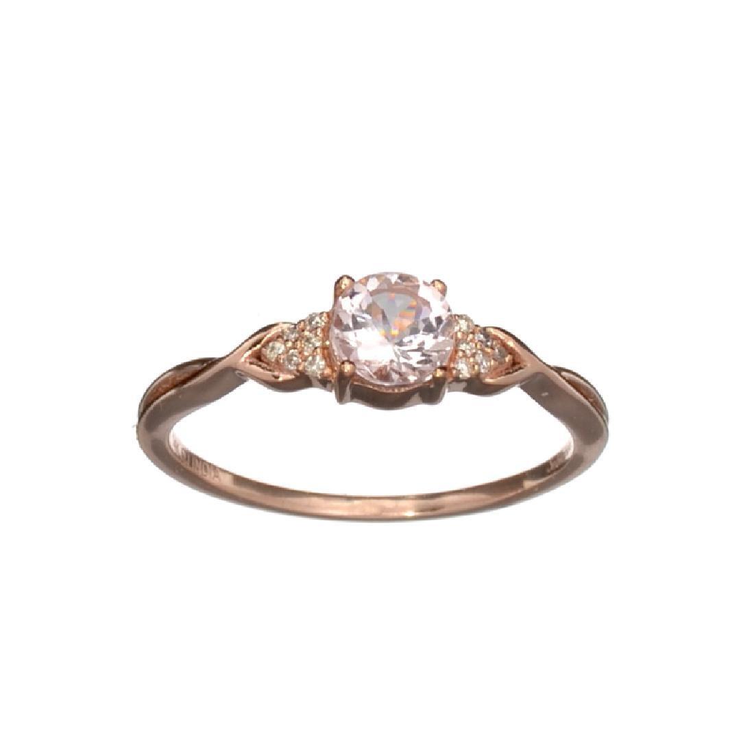 APP: 0.7k Fine Jewelry, Designer Sebastian 14KT Gold,