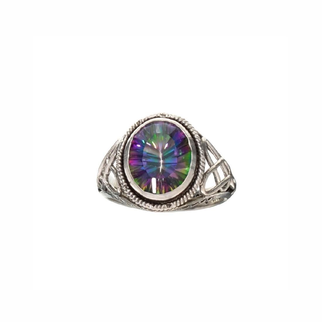 APP: 0.5k Fine Jewelry Designer Sebastian 2.66CT Oval
