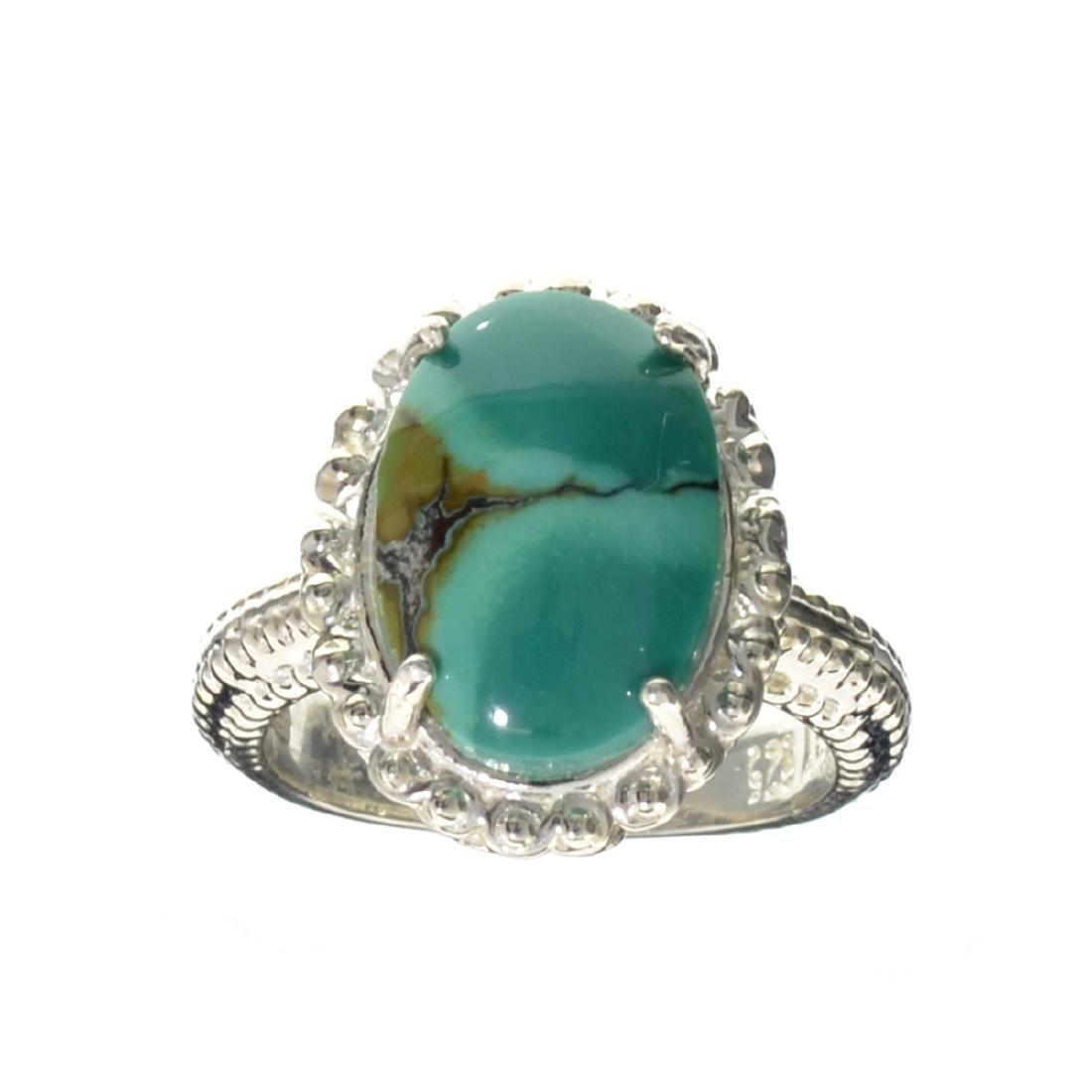 Fine Jewelry Designer Sebastian 4.08CT Oval Cut