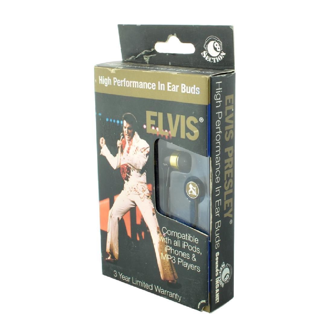 Elvis Presley Earbuds