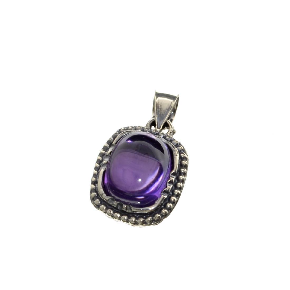 Fine Jewelry Designer Sebastian 4.10CT Oval Cut