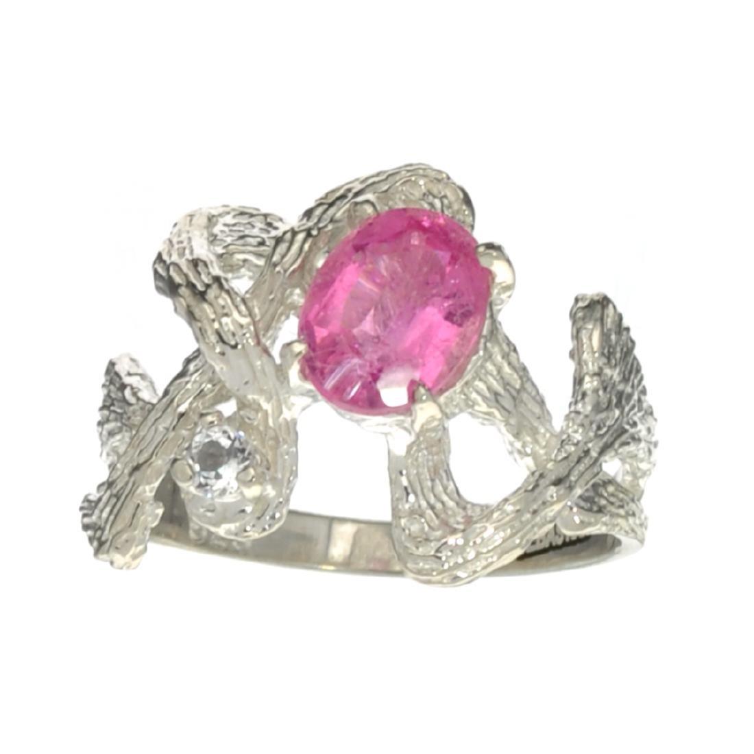 APP: 0.5k Fine Jewelry Designer Sebastian, 1.60CT Pink