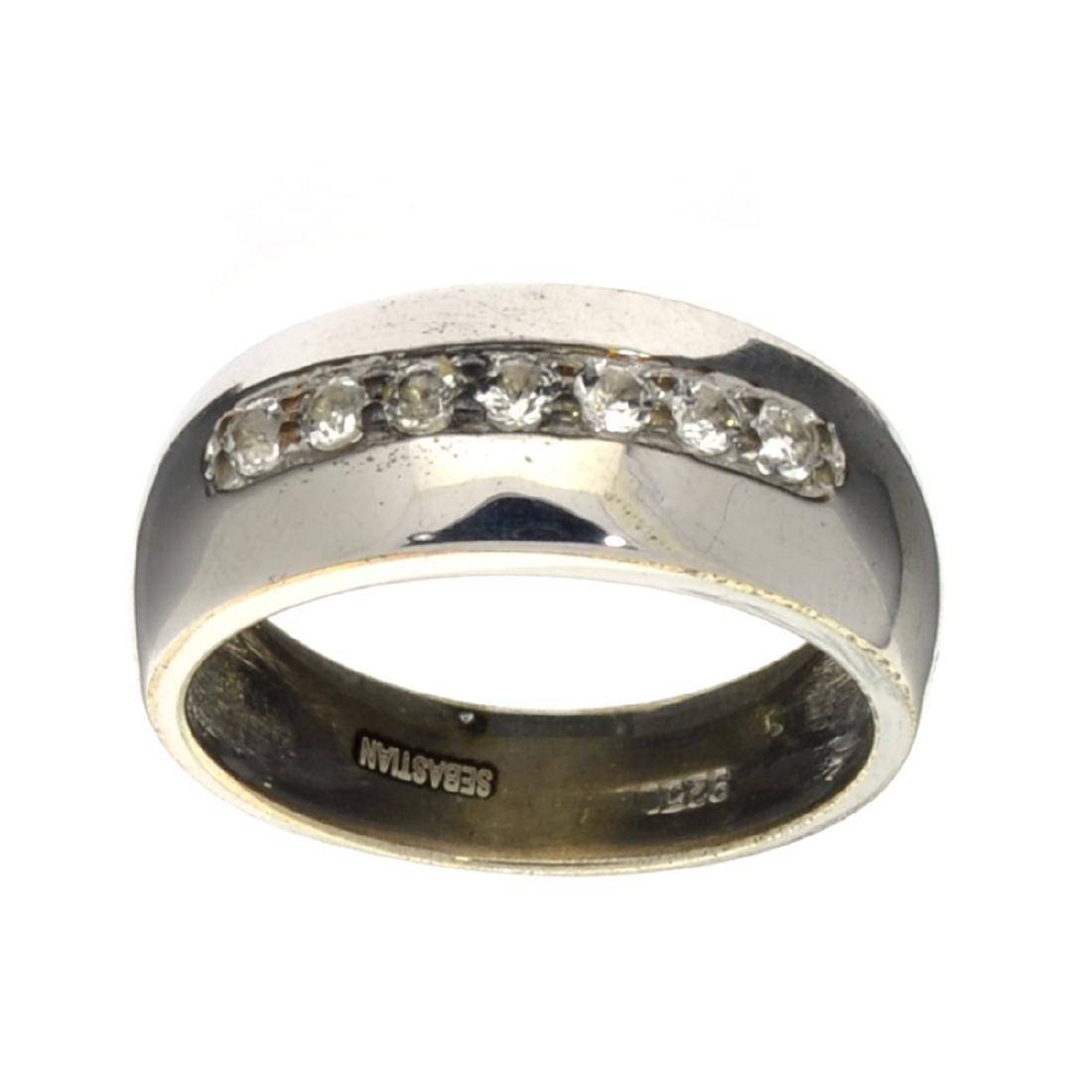 APP: 0.5k Fine Jewelry Designer Sebastian, 0.42CT Round