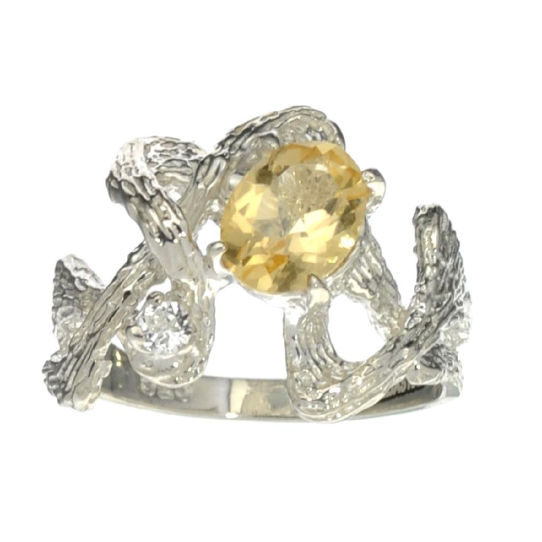 APP: 0.5k Fine Jewelry Designer Sebastian, 1.23CT