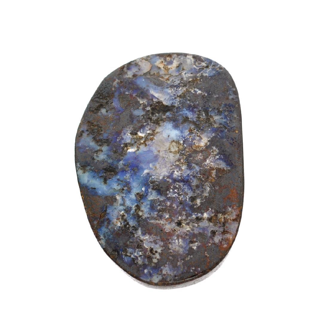 APP: 3.9k 155.55CT Free Form Cabochon Boulder Opal