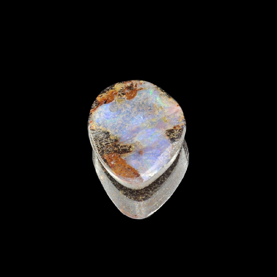Gorgeous 23.30CT Rare Boulder Opal Gemstone