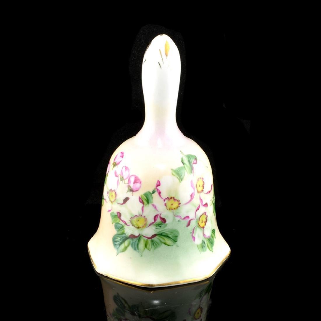 Apple Blossom Bell