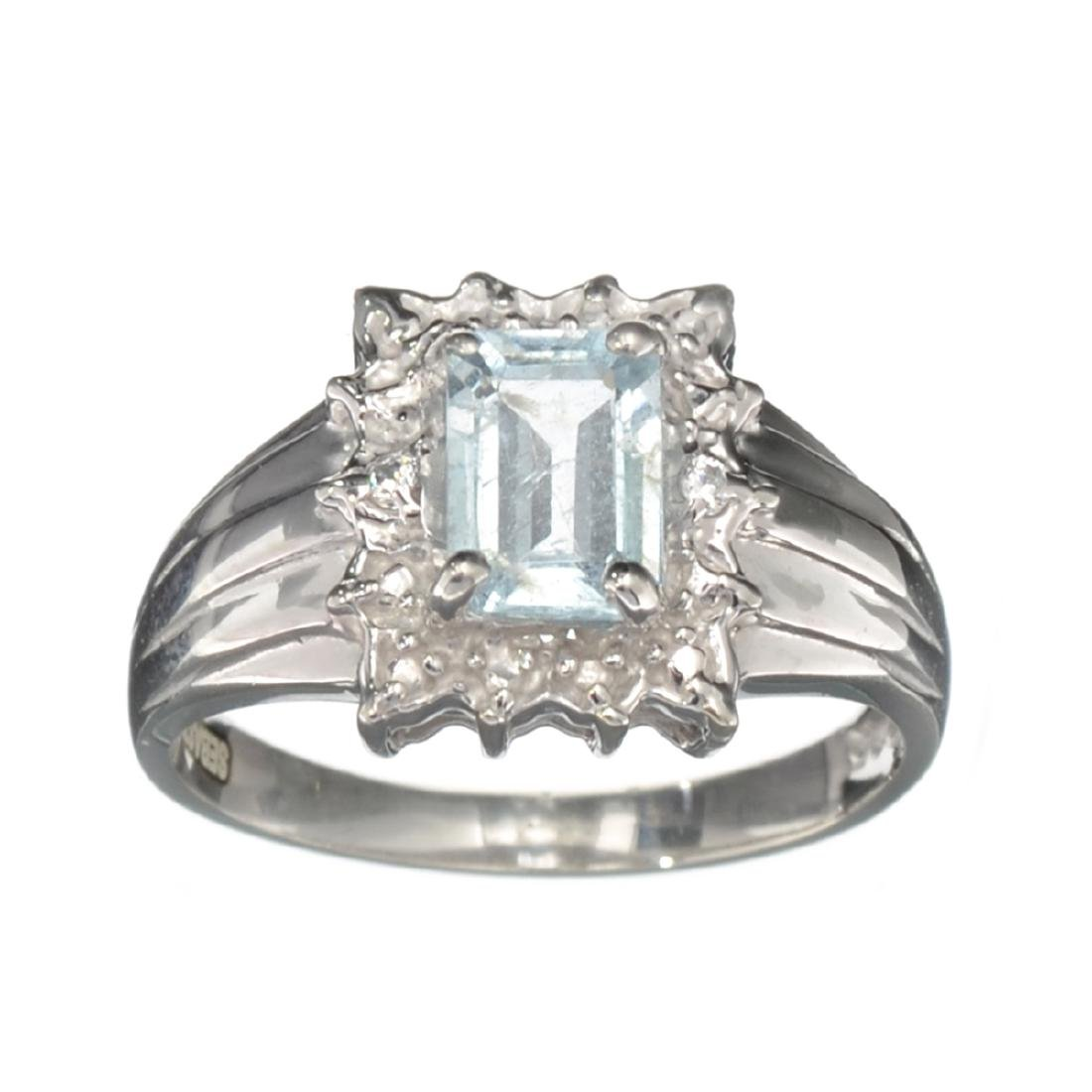 APP: 0.7k Fine Jewelry Designer Sebastian, 0.98CT