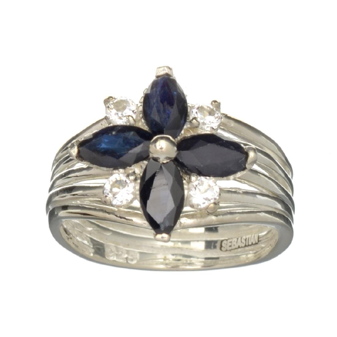 APP: 1k Fine Jewelry Designer Sebastian, 1.88CT