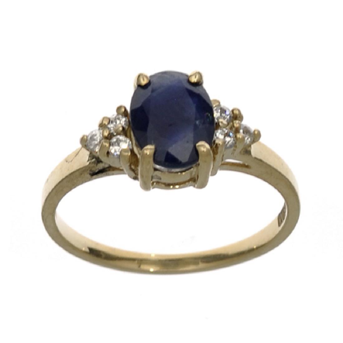 APP: 1.1k Fine Jewelry Designer Sebastian 14KT Gold,