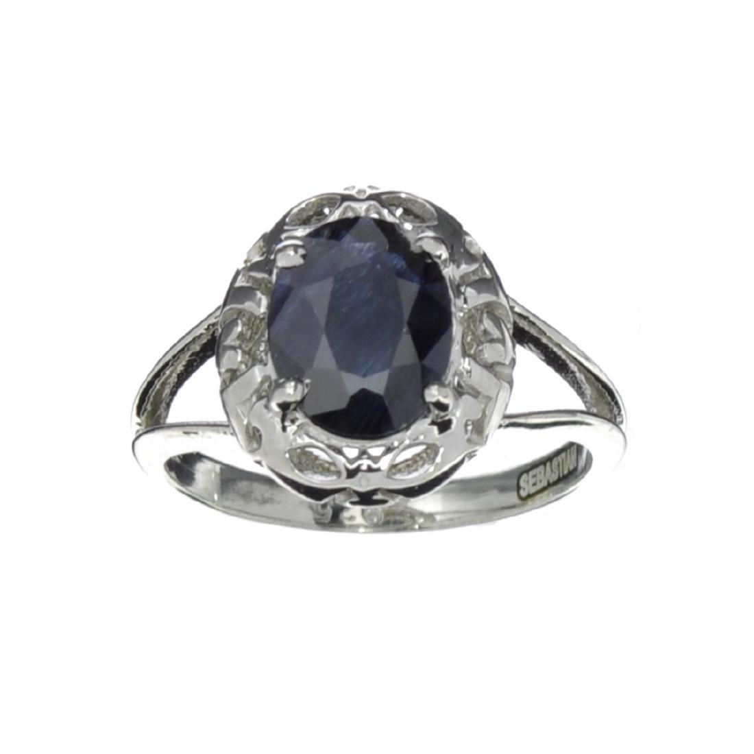 APP: 0.6k Fine Jewelry Designer Sebastian, 2.35CT Oval