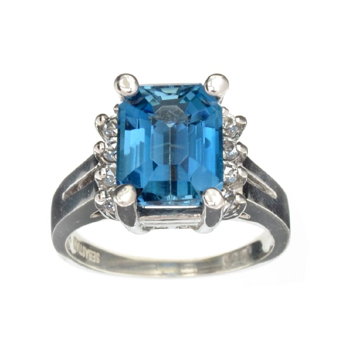 APP: 0.6k Fine Jewelry Designer Sebastian, 4.98CT