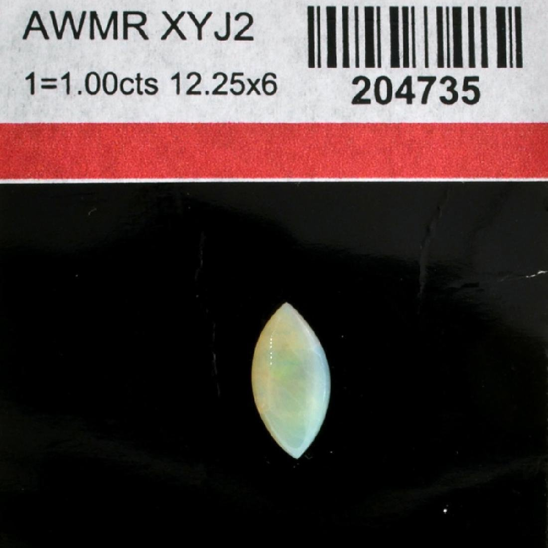 1.00CT Opal Gemstone