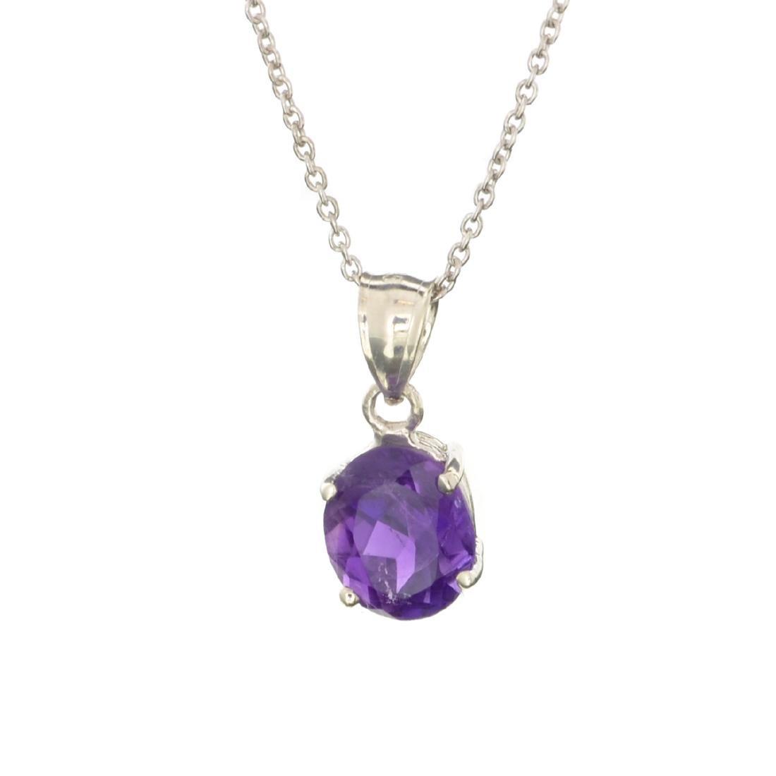 Fine Jewelry Designer Sebastian 3.76CT Oval Cut