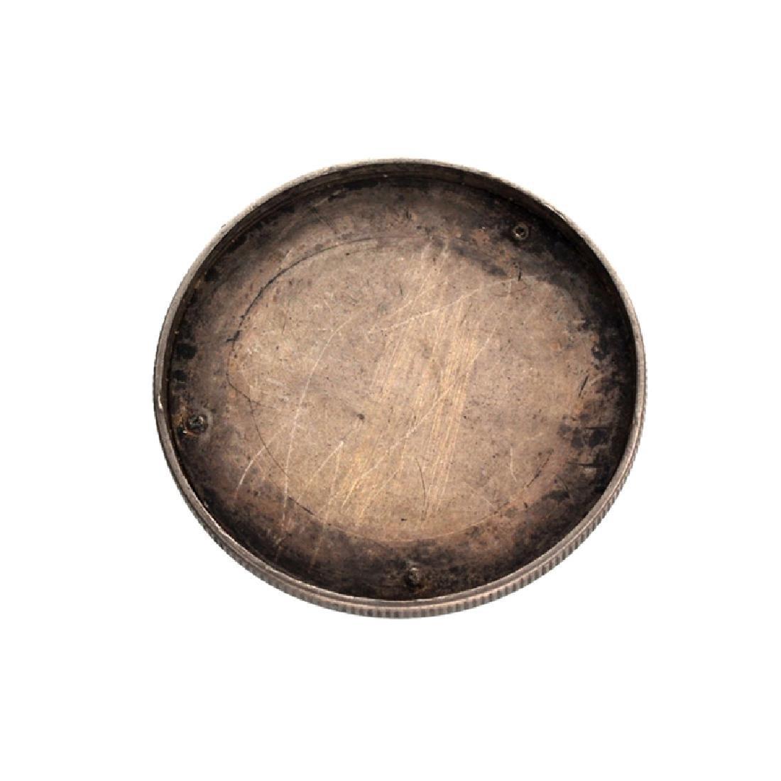 1876 Trade Dollar Coin - 2
