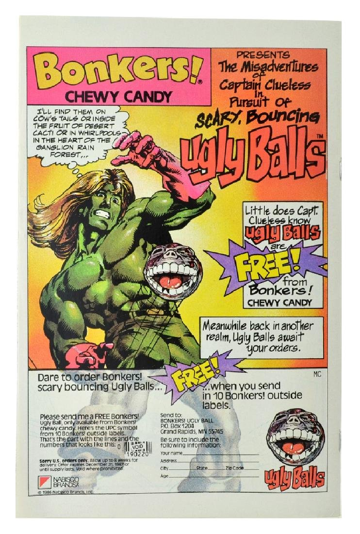 Nam (1986) Issue 6 - 2