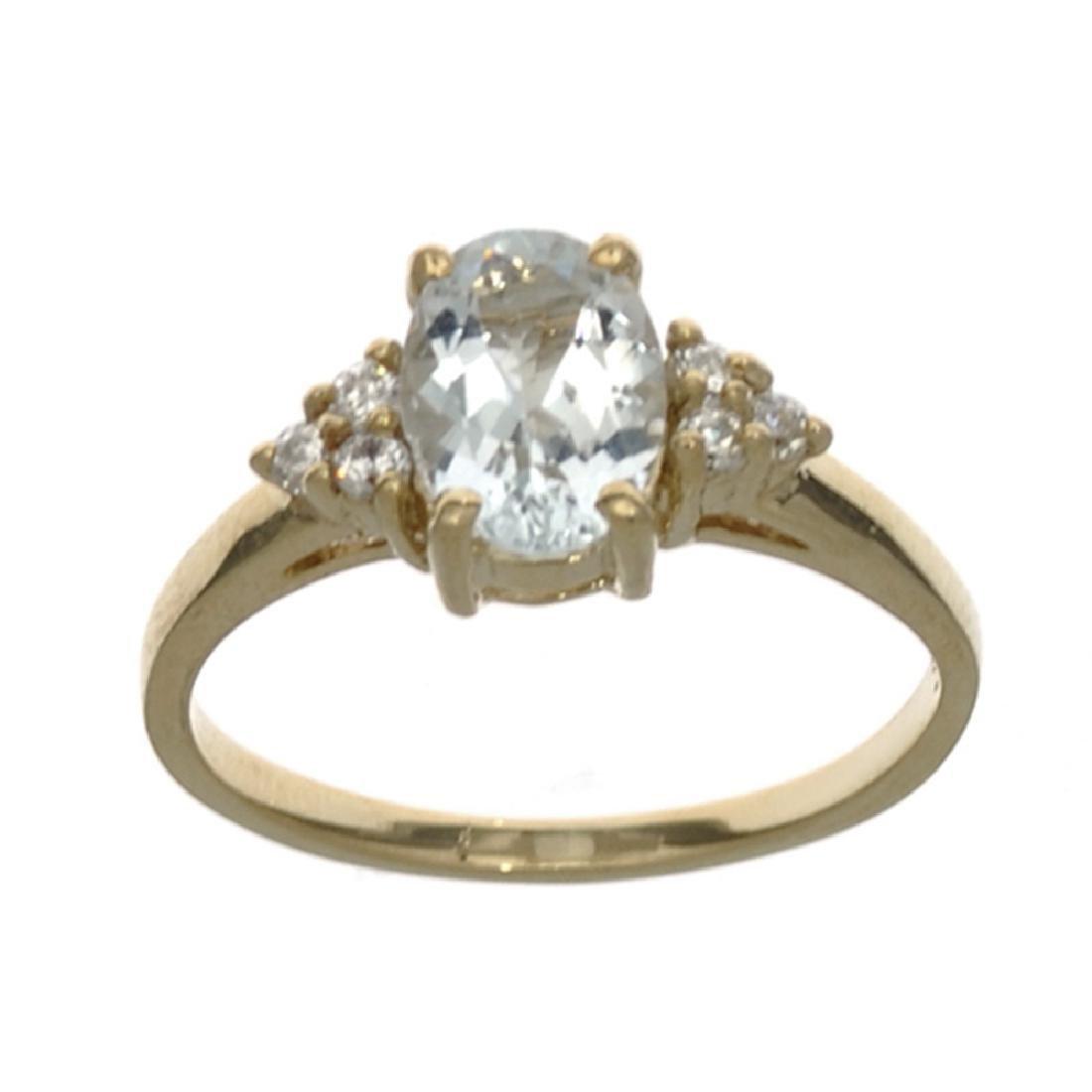 APP: 1.2k Fine Jewelry Designer Sebastian 14KT Gold,
