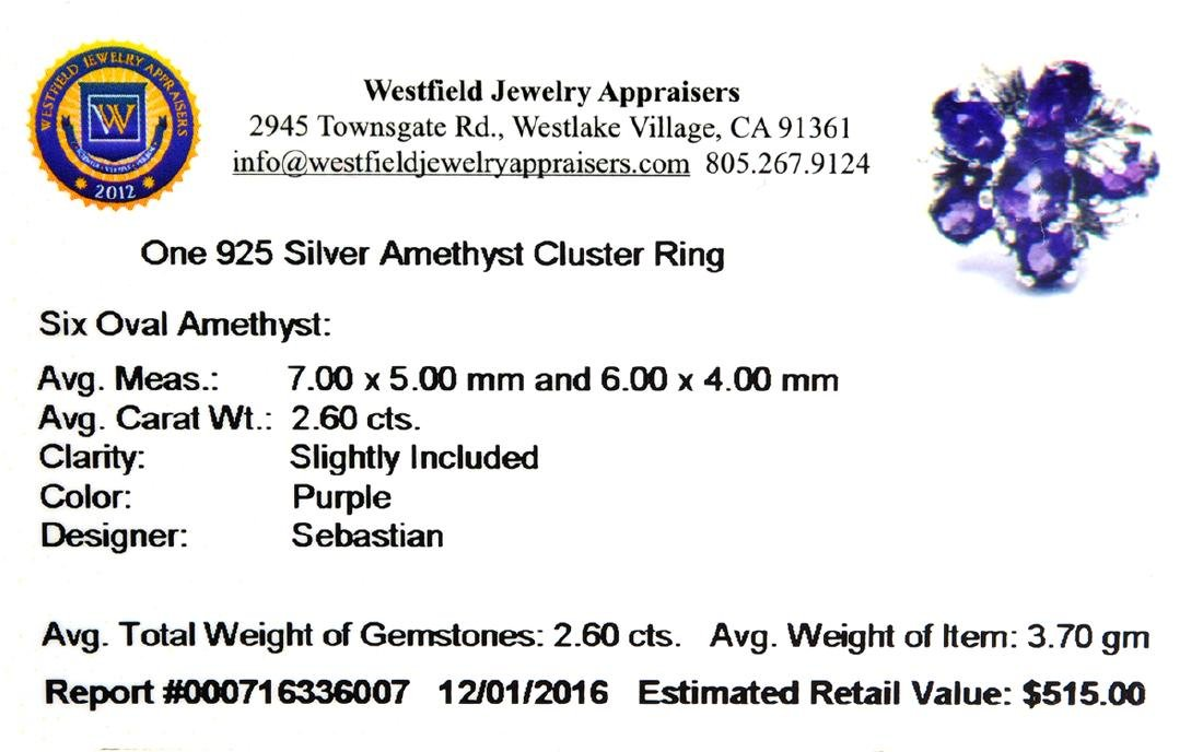 APP: 0.5k Fine Jewelry Designer Sebastian, 2.60CT Oval - 2
