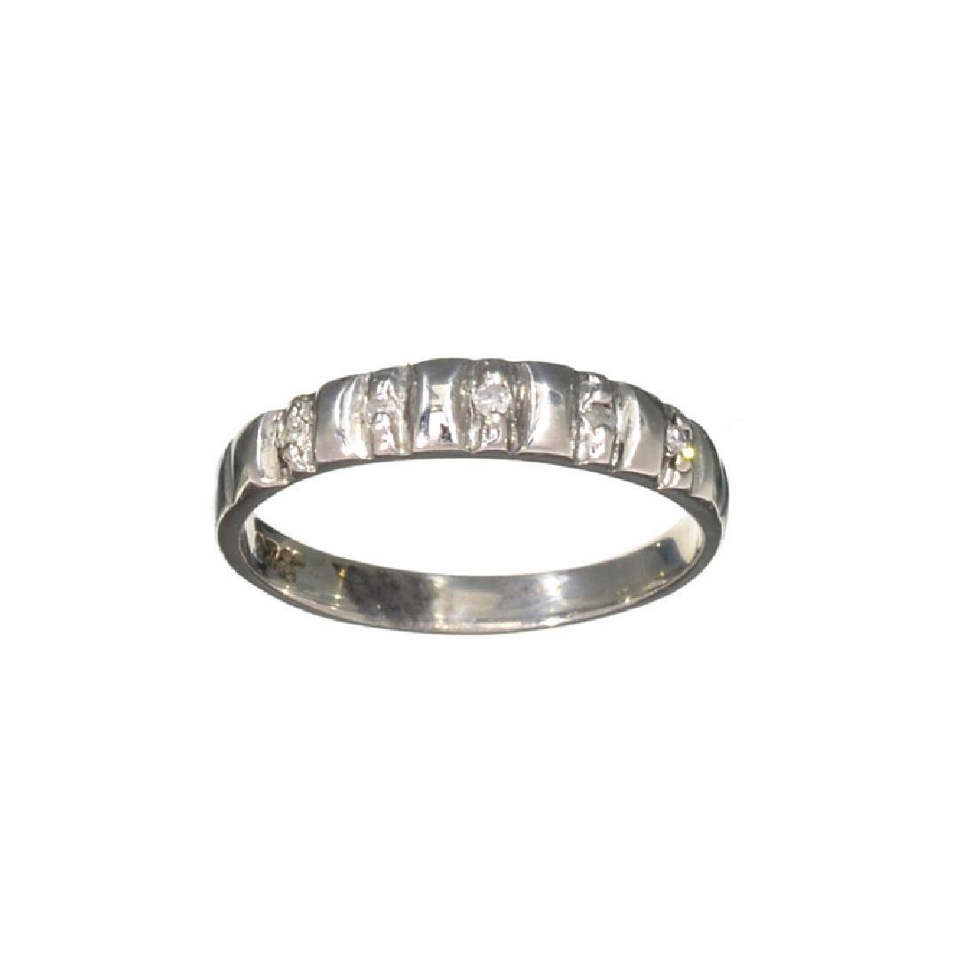 APP: 0.2k Fine Jewelry 0.04CT Single Cut Diamonds And