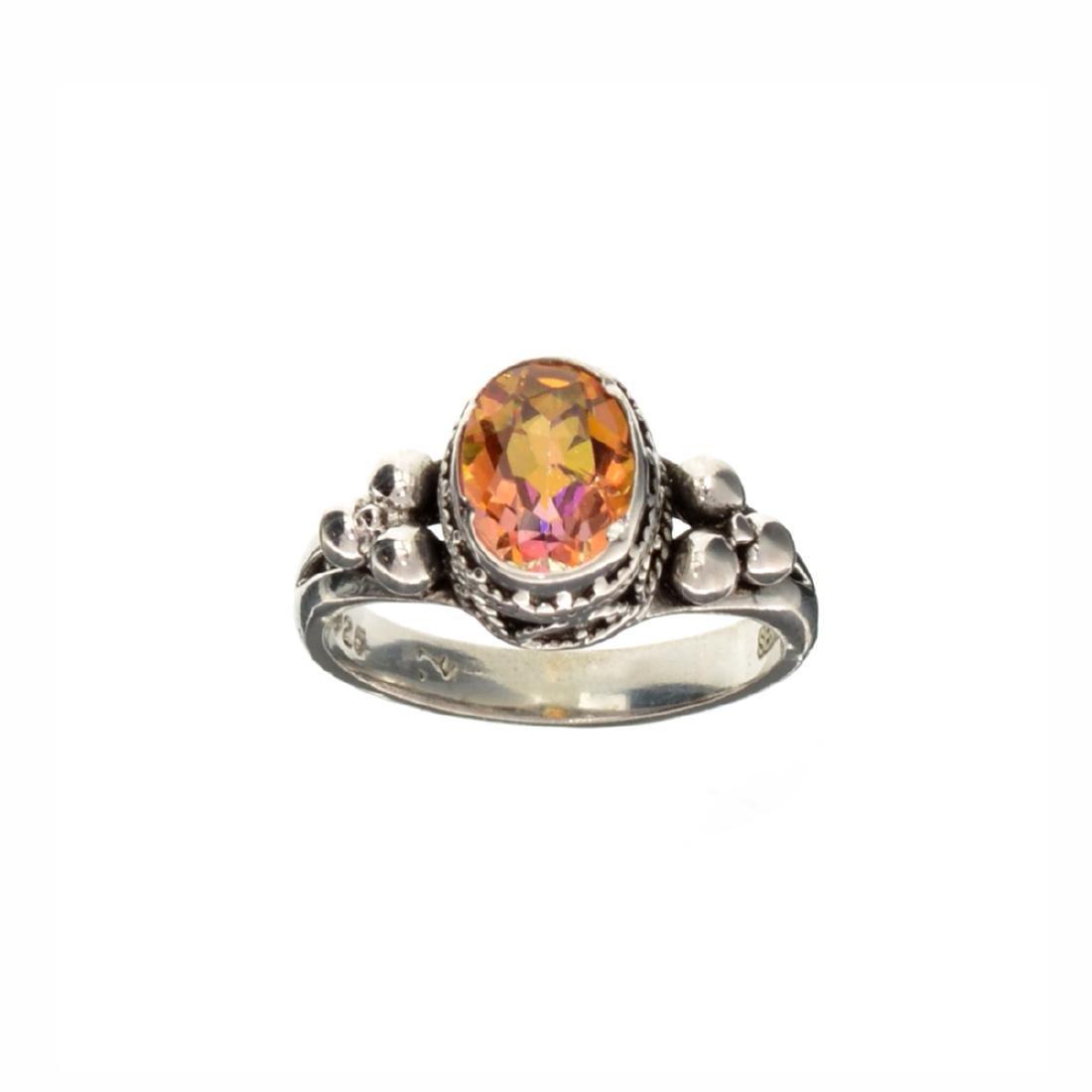 APP: 0.5k Fine Jewelry Designer Sebastian 1.50CT Oval