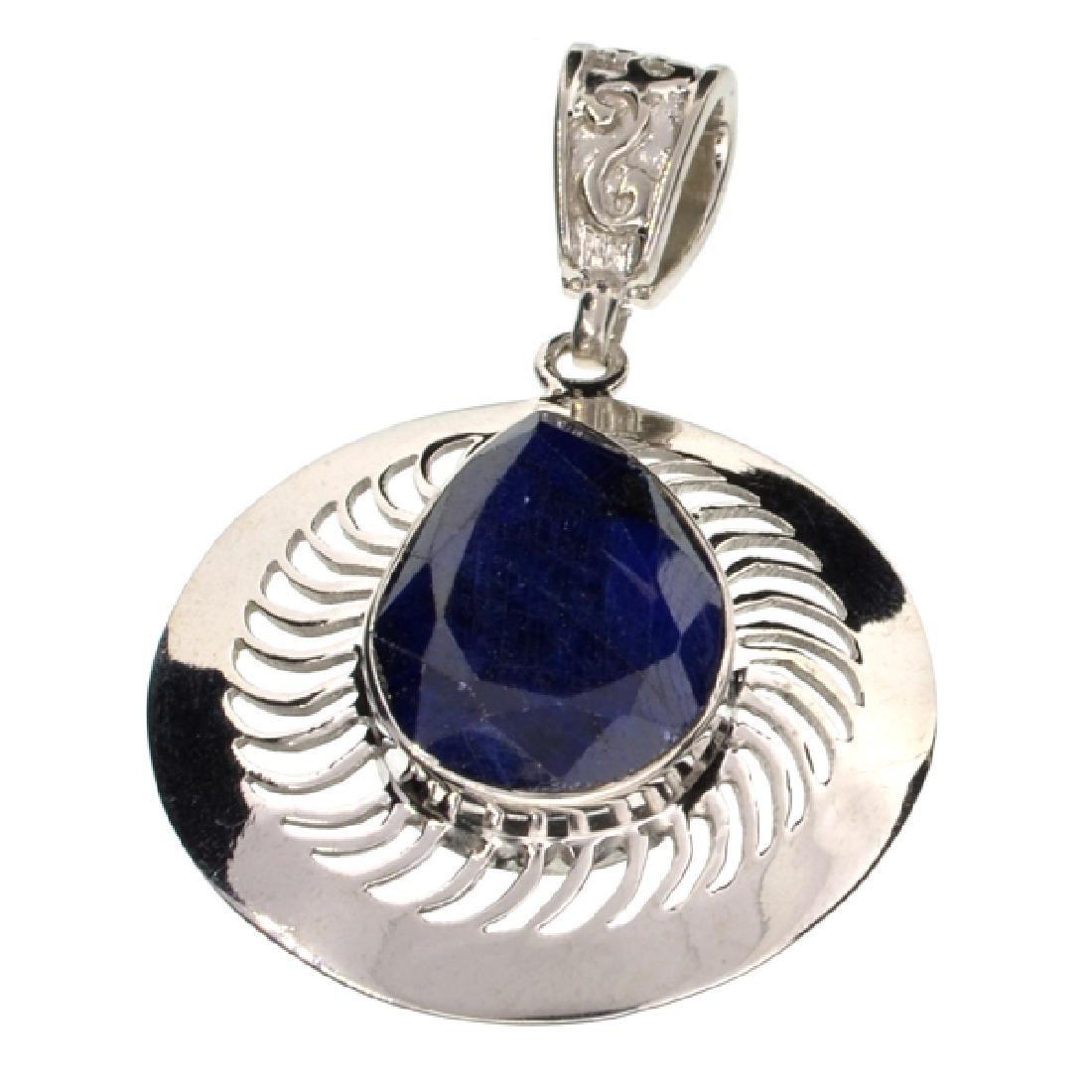 APP: 1.3k Fine Jewelry Designer Sebastian 8.20CT Pear