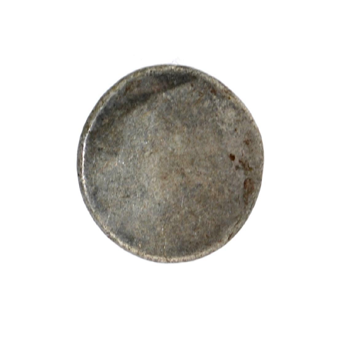 1847 Cambodia Billion 1/8 Tical Hamza Bird Facing Left, - 2
