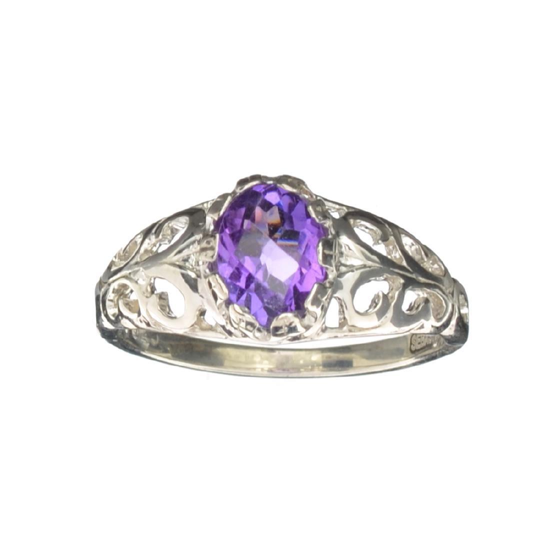 APP: 0.5k Fine Jewelry Designer Sebastian, 1.08CT Oval
