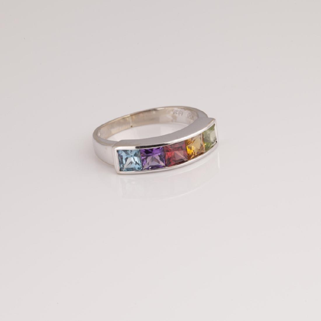 *Fine Jewelry 14 kt. Gold, New Custom Made Multi