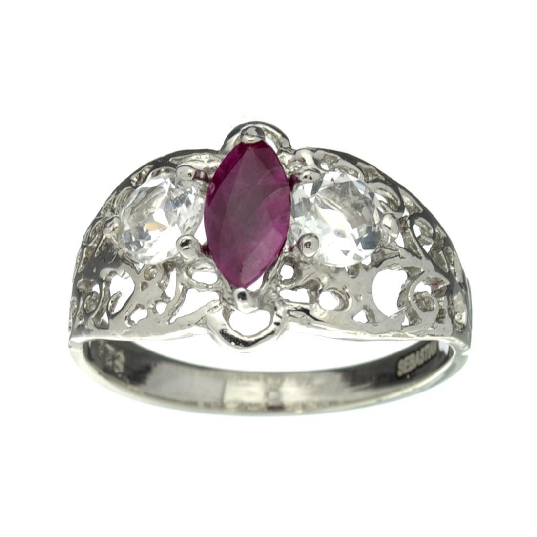 APP: 0.5k Fine Jewelry Designer Sebastian, 2.04CT Ruby