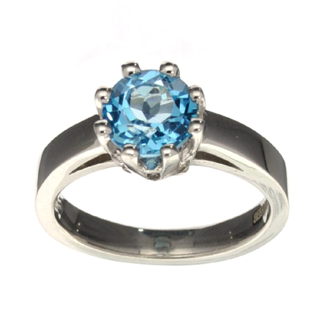 APP: 0.5k Fine Jewelry Designer Sebastian, 1.57CT Round