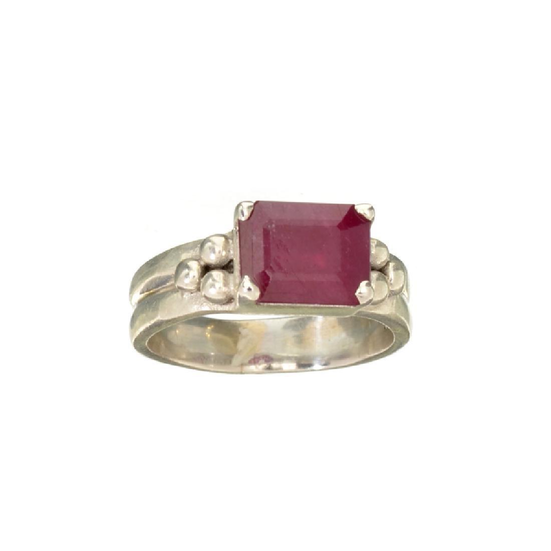 APP: 3.3k Fine Jewelry Designer Sebastian 3.07CT