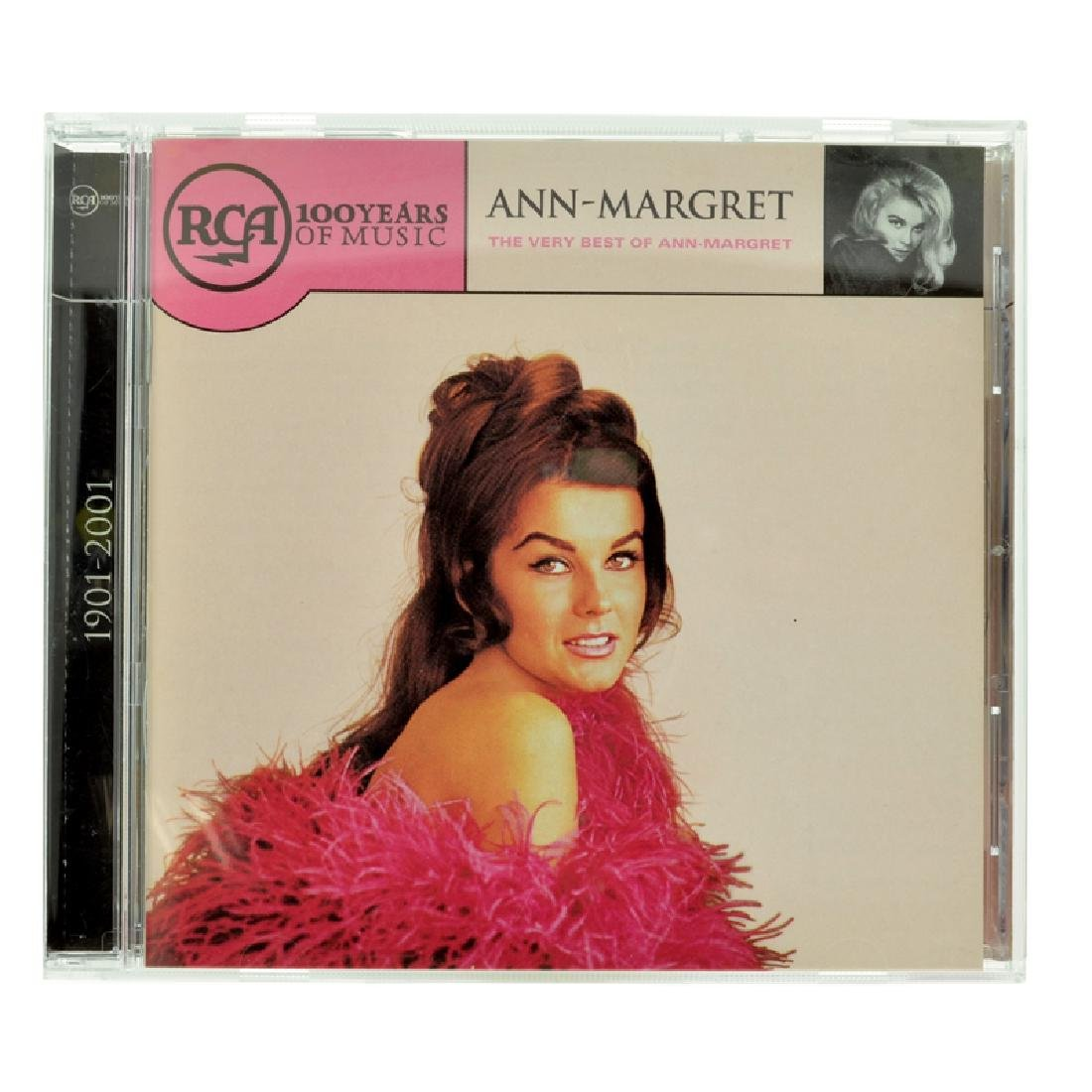 The Very Best Of Ann-Margret CDs