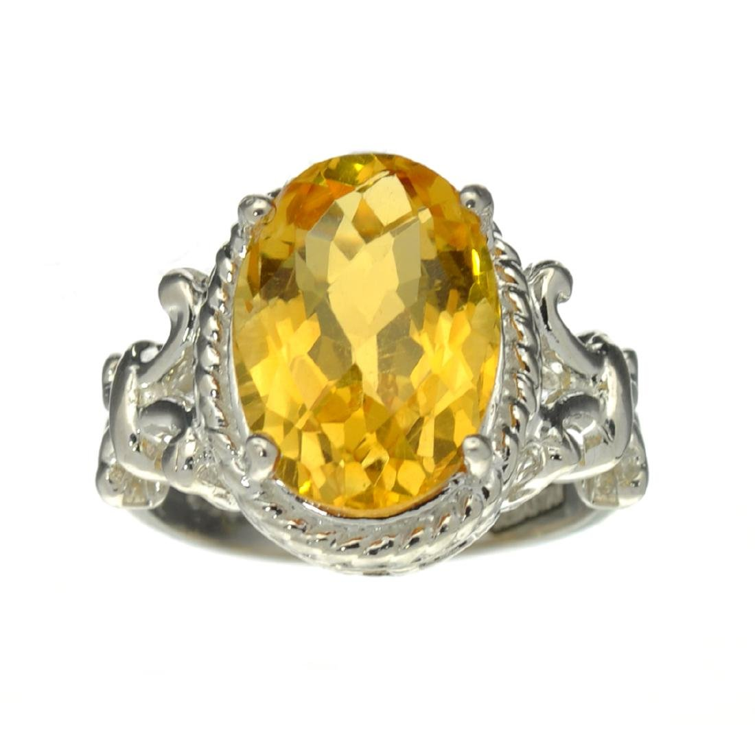 APP: 0.5k Fine Jewelry Designer Sebastian, 5.01CT Oval