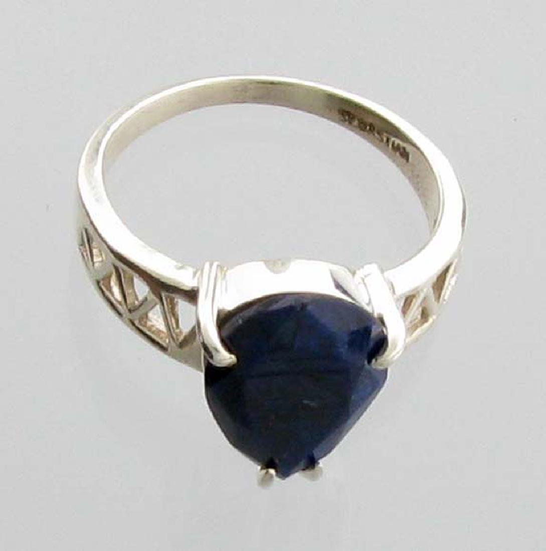 APP: 1.2k Fine Jewelry Designer Sebastian 3.92CT Pear