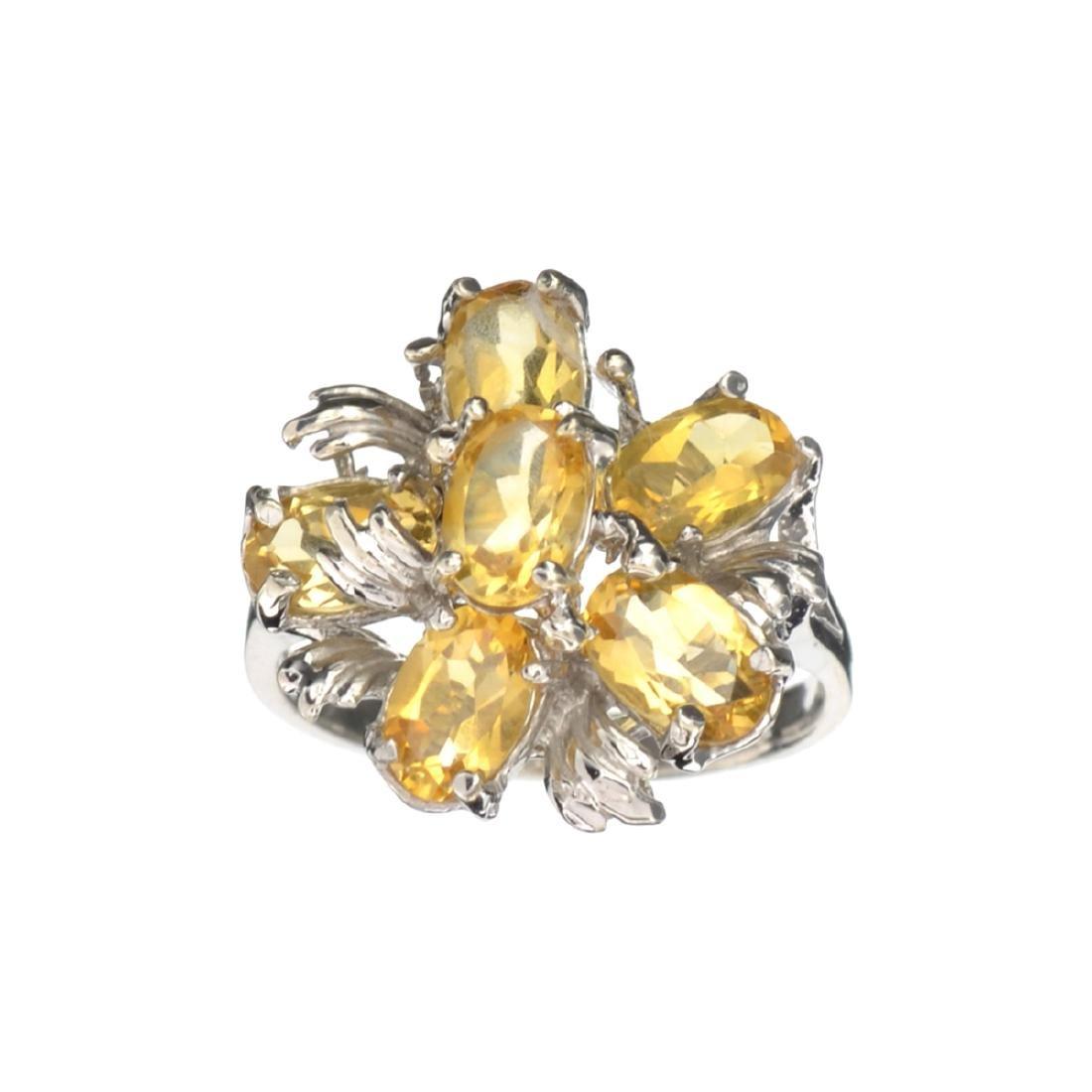 APP: 0.4k Fine Jewelry Designer Sebastian, Oval Cut