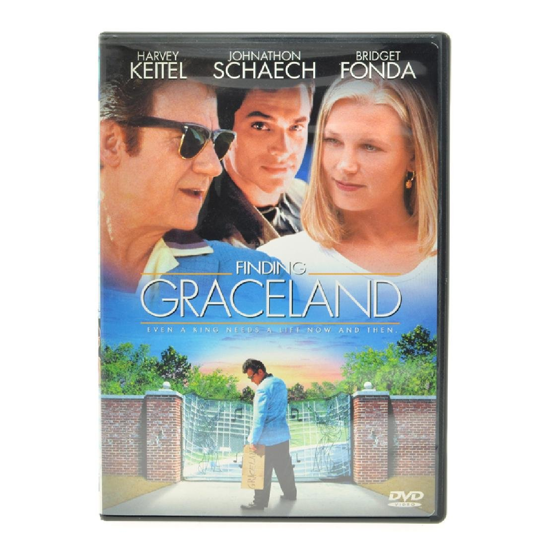 Elvis Movie: Finding Graceland