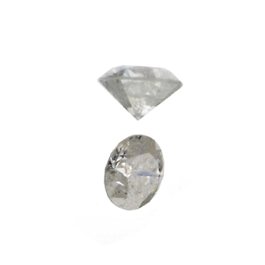 APP: 0.3k Fine Jewelry 0.13CT Round Brilliant Cut