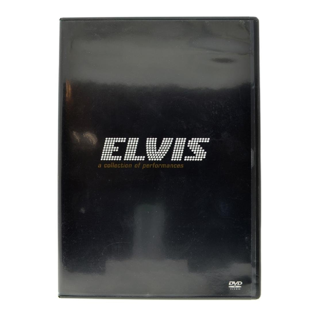 Elvis Presley Movie: A Collection Of Performances
