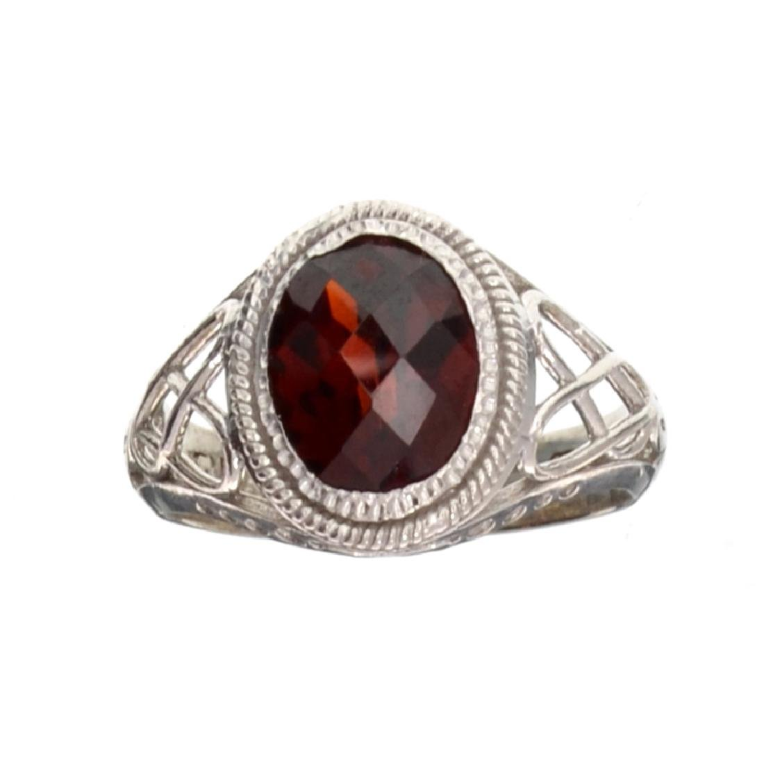 APP: 0.5k Fine Jewelry Designer Sebastian 0.87CT Oval