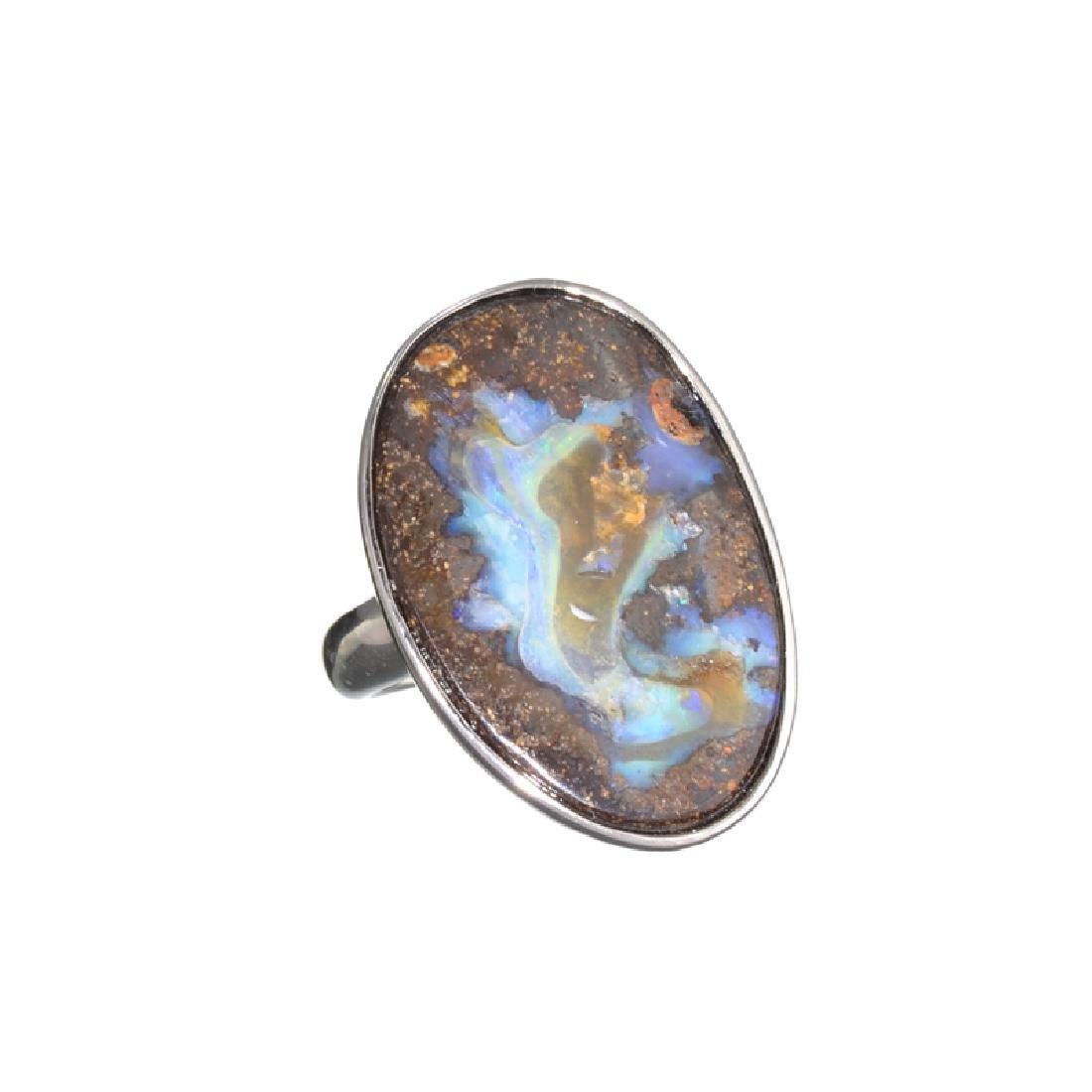 APP: 0.9k Fine Jewelry 20.50CT Free Form Green-Blue