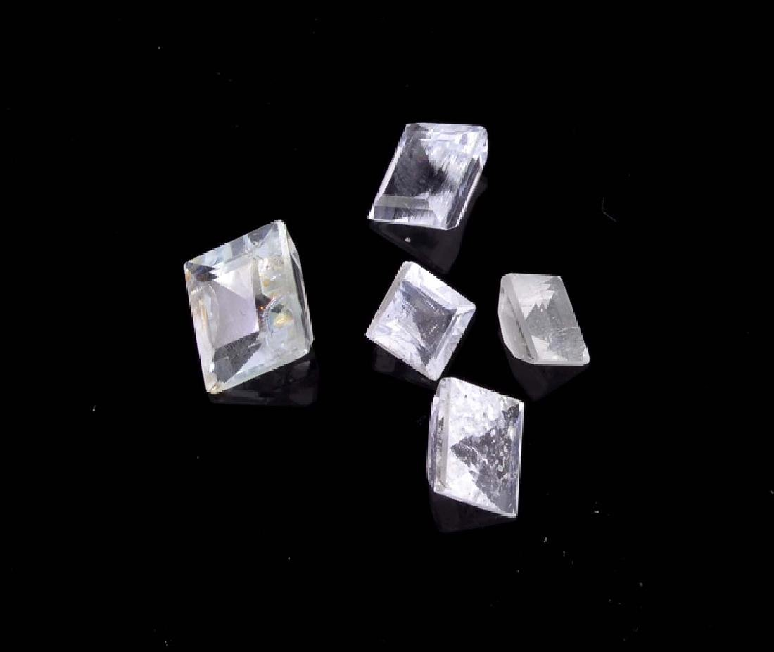 APP: 1.1k 2.80CT Various Shapes And Sizes Natural