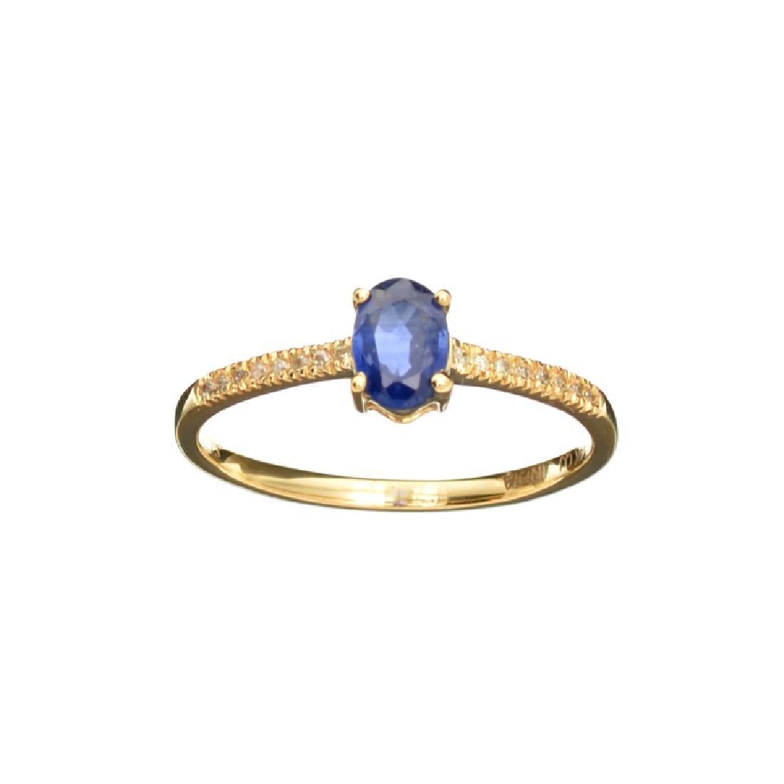 APP: 0.7k Fine Jewelry Designer Sebastian 14KT Gold,